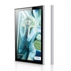 "42"" Wall-mounted Touch Screen"