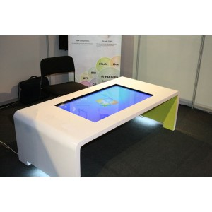 "42"" Interactive Touch Table"