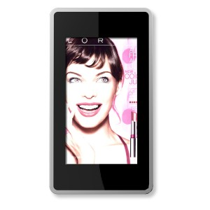 """42"""" Outdoor Wall-mounted Touch Screen"""