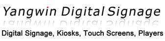 Yangwin Digital Signage